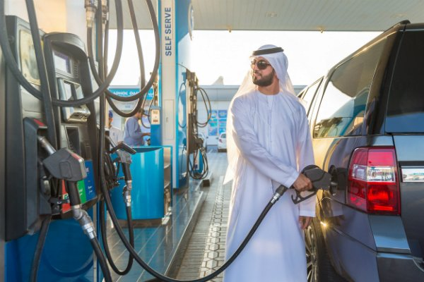 UAE's ADNOC says 'self serve or pay' fuel stations coming to
