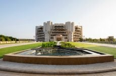Pictures: Oman's Al Bustan Palace hotel reopens after refurbishment