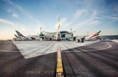 Dubai airport posts 5.6% drop in H1 traffic due to runway closure