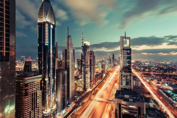 UAE among top 10 countries worldwide for expats - HSBC - Gulf Business