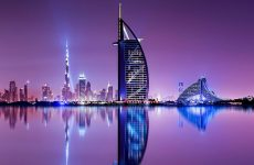 Dubai waives Dhs1,000 fee to boost tourism industry