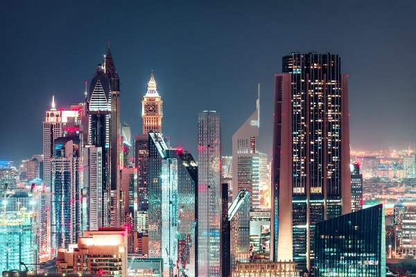 Property prices in Dubai to continue falling in 2019 - Gulf Business