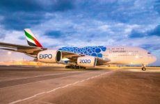 Dubai's Emirates introduces Airbus A380 on Hamburg, Osaka routes