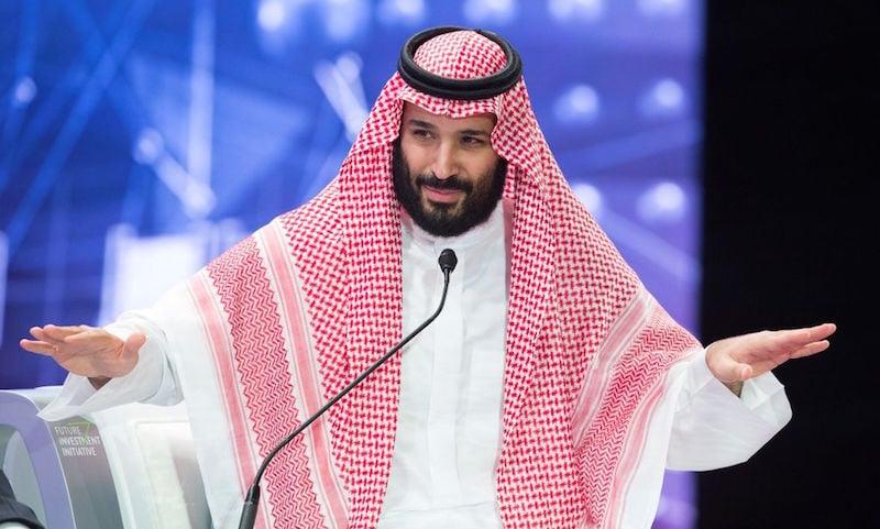 Female Saudi activists being tortured in prison, British report says