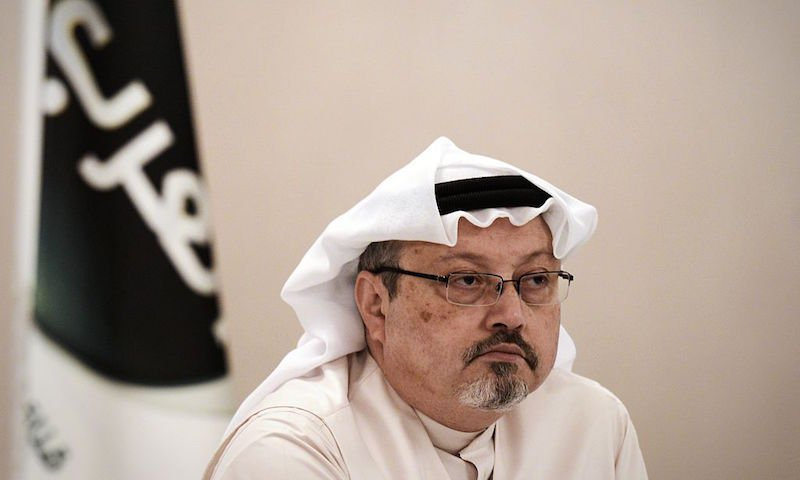 Saudi Prosecutors Seek Death Penalty as Khashoggi Murder Trial Begins