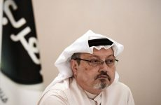 Saudi says working with Turkey to investigate journalist's disappearance