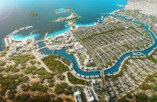 Imkan launches Dhs15bn riviera development between Abu Dhabi and Dubai