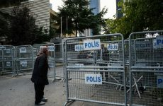 Saudi prosecutor heading Khashoggi case arrives in Istanbul – Turkish agency