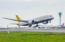 Royal Brunei Airlines cuts Dubai-London flights