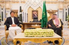 Saudis offer Pakistan $6bn rescue package to ease economic crisis
