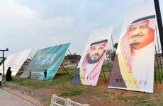 Saudi crown prince dismisses Trump comments, talks oil production, 2020 Aramco IPO
