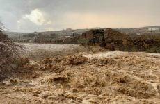 Saudi civil defence says 14 deaths linked to heavy rains, flooding