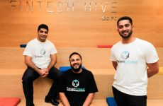 Dubai real estate start-up Smart Crowd closes $600,000 seed funding round