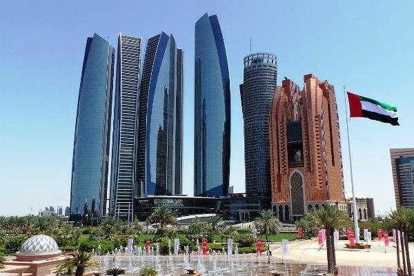 Umrah Plus Dubai (11 Hari)