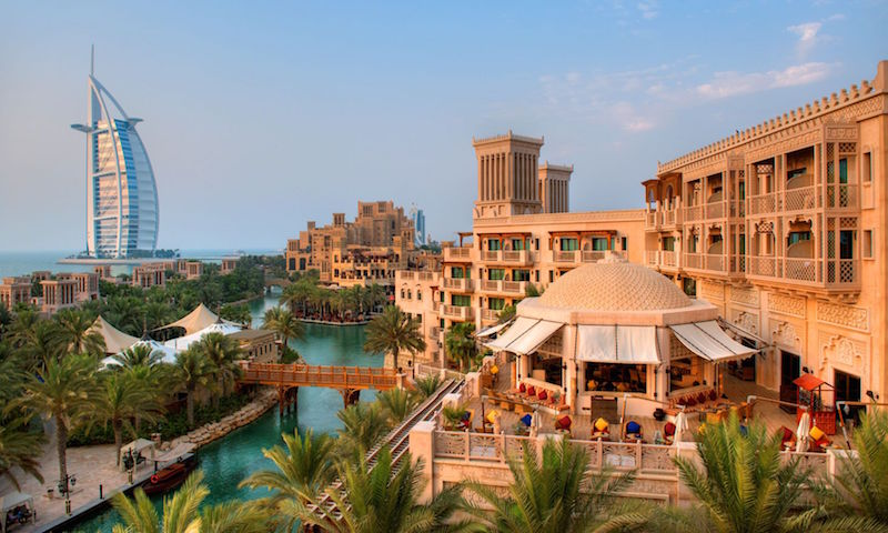 Pics: Dubai Holding launches freehold luxury residential project in
