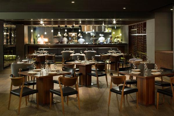 Restaurant reviews: Marina Social, Tom & Serg, Trèsind