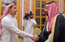 Sons of slain Saudi journalist Khashoggi appeal for return of his body