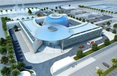 Dubai's RTA confirms Dhs590m project to expand smart traffic system