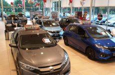 UAE's AW Rostamani acquires majority stake in UK car retailer