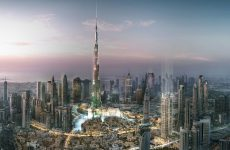 Emaar launches its 'last' residential project in Downtown Dubai