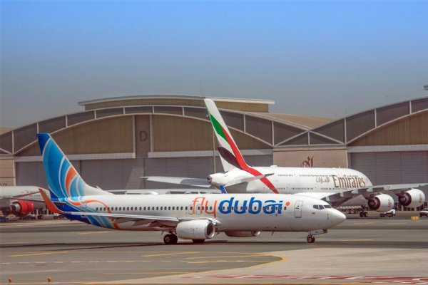 UAE airlines resume flights to Pakistan - Gulf Business