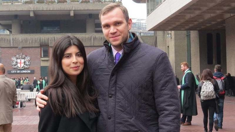 Matthew Hedges: British Academic Pardoned For 'Spying' In UAE Arrives In London