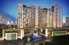 Dubai's Danube awards Dhs150m construction contract for Jewelz