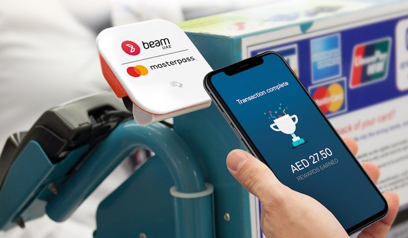 Dubai's Majid Al Futtaim acquires UAE mobile wallet app Beam