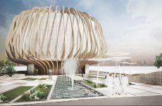 Oman reveals design of Dubai Expo 2020 pavilion