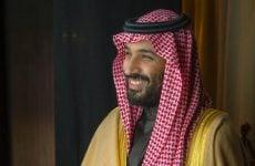Saudi Crown Prince to visit Algeria on Sunday