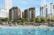 New 'Sunset' residences launched in Dubai Creek Harbour