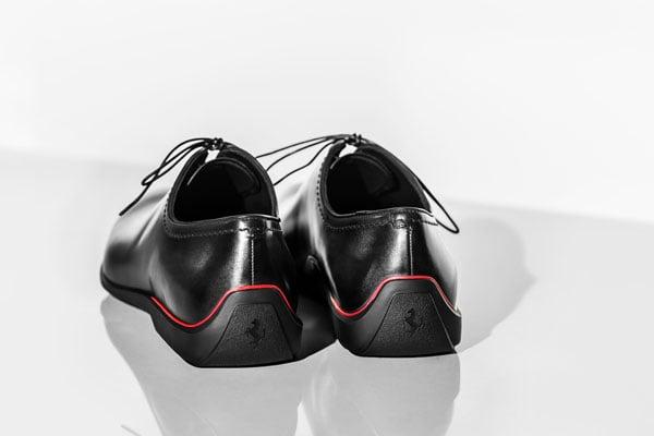 Berluti Ferrari shoes