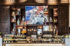 Restaurant review: Boulevard Kitchen