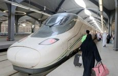 Saudi's Haramain railway mulls 30 daily trips by end-2019