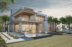 Abu Dhabi's Imkan says luxury villa project in Saadiyat on track for 2019 completion