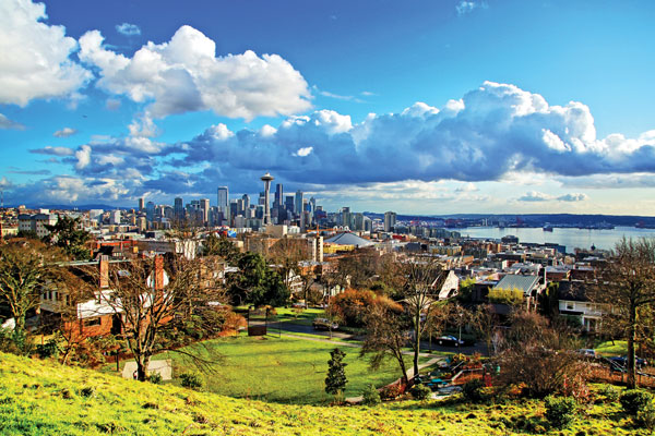 seattle travel review