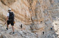 Ras Al Khaimah to reopen Jebel Jais Via Ferrata attraction this month