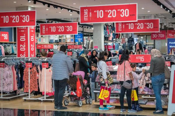 Hasil gambar untuk dubai shopping