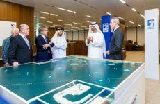 UAE's ADNOC awards 5% Ghasha concession stake to Austria's OMV