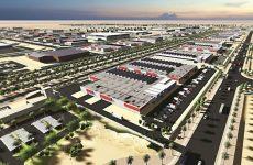 Saudi crown prince to inaugurate King Salman Energy Park