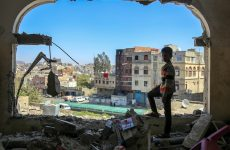 Yemen talks set to start in Sweden after wounded Houthis evacuated