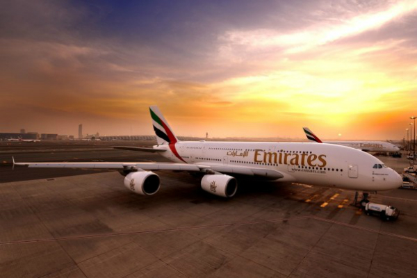 Emirates Considering Switching Some A380 Orders to the A350