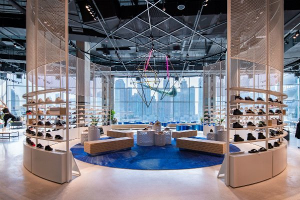 ajedrez Algebraico enviar  Pictures: Largest Nike store in the Middle East opens in Dubai Mall - Gulf  Business