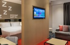 Millennium's Studio M hotel brand makes regional debut