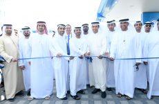 Abu Dhabi's ADNOC inaugurates first service stations in Dubai