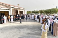 Abu Dhabi's Aldar says buyers 'queued up overnight' to invest in its new Dhs2bn project
