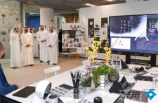 New director appointed for Dubai's Area 2071