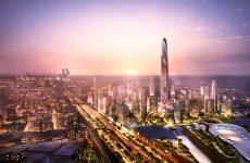 Pics, video: Dubai Holding unveils new mega project Downtown Jumeira