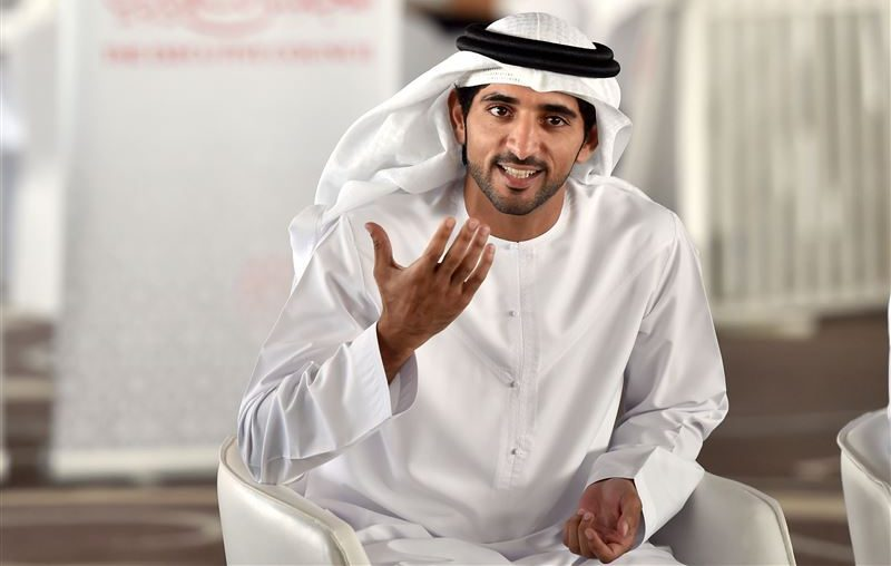 Sheikh Hamdan to head UAE delegation to World Economic Forum