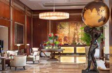 In pics: New 369-room five-star hotel opens in Dubai Marina